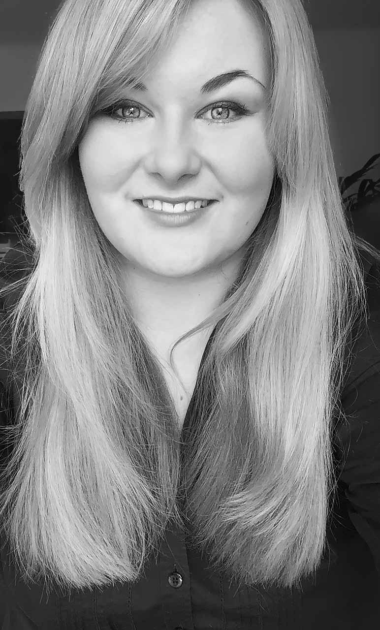 Kathrin Buschmann, Autorin & CEO Skandor Verlag